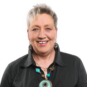 Anita Döring