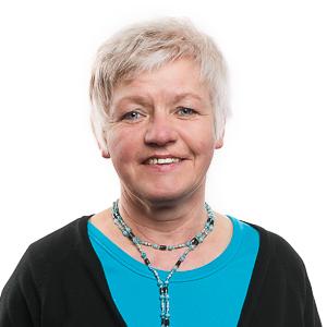 Helga Raabe