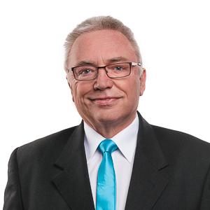 Lothar Poschmann
