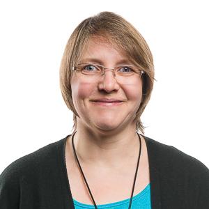 Nadine Kleinschmidt