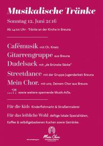 Plakat 12.06.16